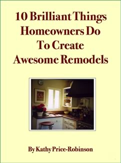 10 Brilliant Things Homeowners Do to Create Awesome Remodels