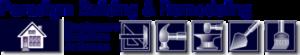 Paradigm Building & Remodeling Logo