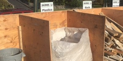 A Look At Naikoon Contracting's Conscientious On-Site Waste Management Methods